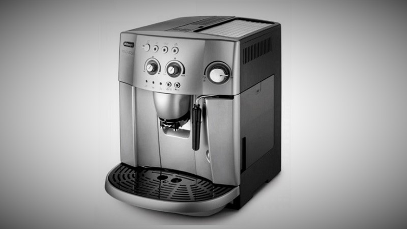 de 39 longhi magnifica esam4200 review bean to cup coffee machine. Black Bedroom Furniture Sets. Home Design Ideas
