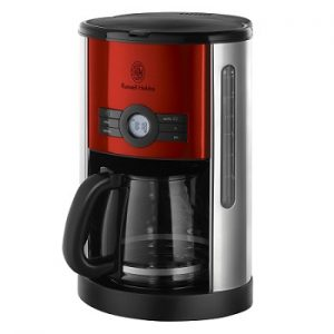 russell hobbs 19170 heritage coffee maker review