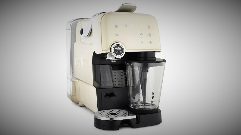 How To Use Lavazza Coffee Maker : Lavazza Fantasia Coffee Maker Review
