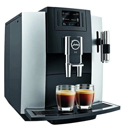 review krups coffee makers