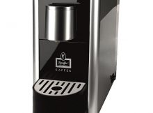 leysieffer kaffee coffee capsule machine