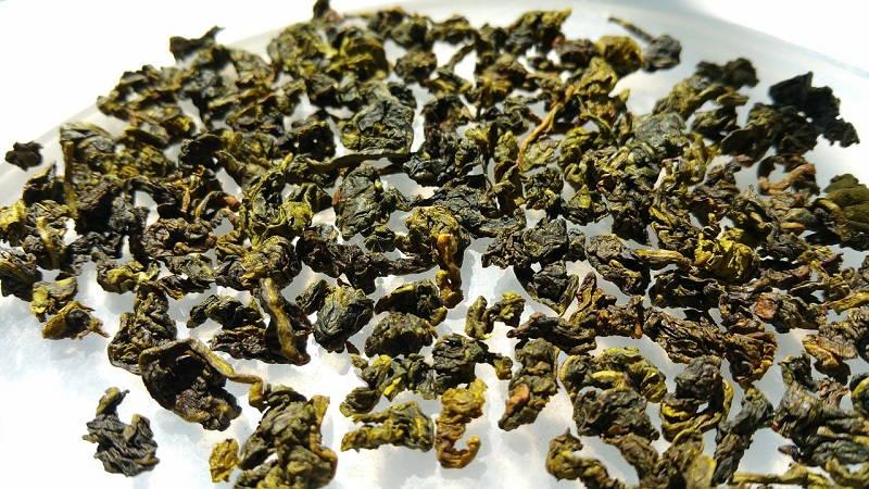 benefits of oolong tea