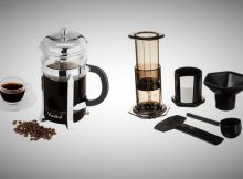 aeropress vs french press