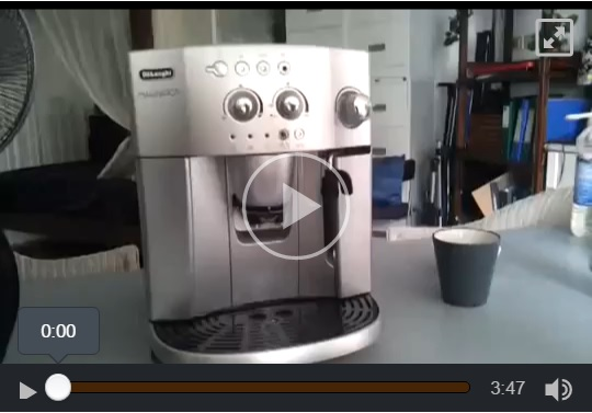 De Longhi Magnifica Esam4200 Review Bean To Cup Coffee
