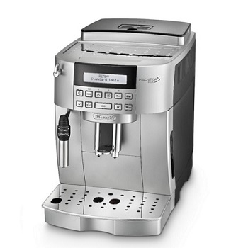 delonghi magnifica s ecam 22.320.sb review