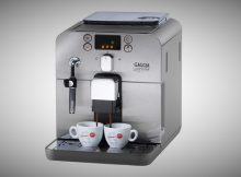 gaggia brera review