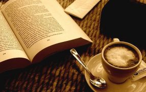 best books on coffee