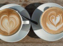 cappuccino vs latte vs mocha