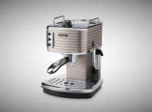 delonghi scultura coffee machine