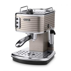 delonghi scultura ecz351 review