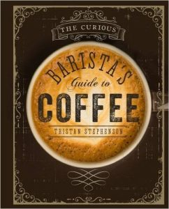 best coffee books