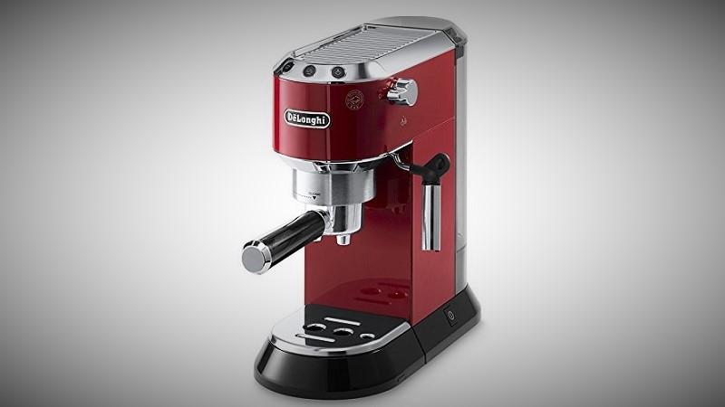Delonghi Dedica EC680 Review: Premium Coffee Machine
