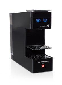 francis francis coffee machine