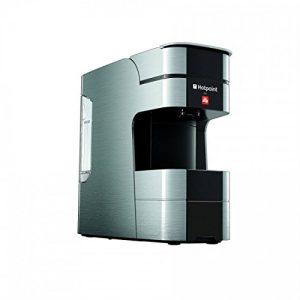 hotpoint espresso machine