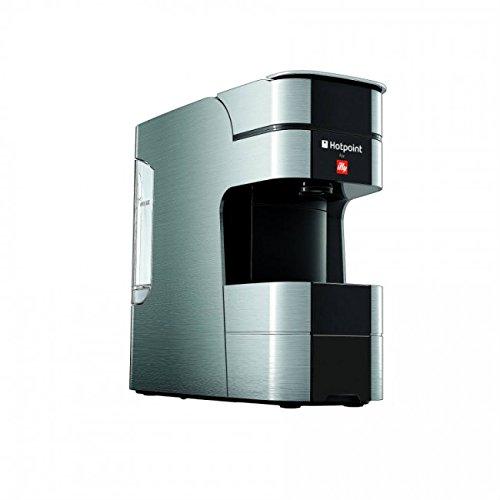 Hotpoint Cm Hpc Gx0 Illy Espresso Machine With Capsule