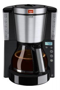 melitta coffee filter machine