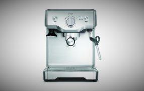 sage coffee machine review