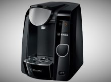 bosch tassimo t45 review