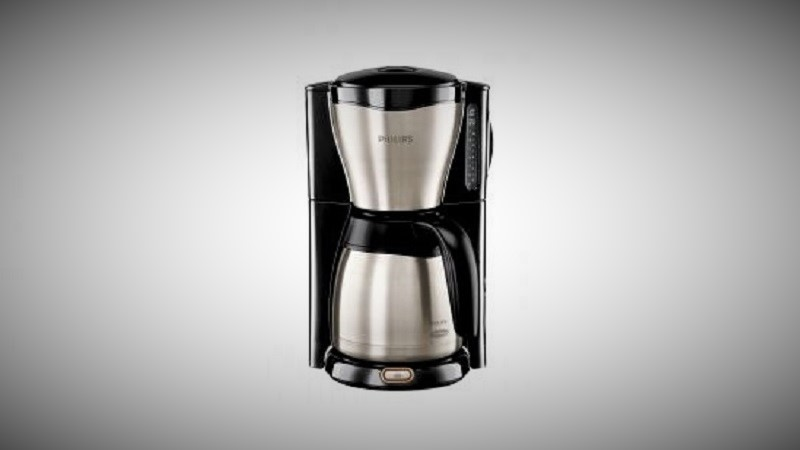 Philips Hd754620 Filter Coffee Machine Review