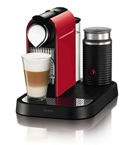 krups nespresso citiz review
