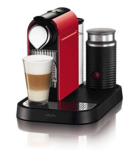krups nespresso citiz review
