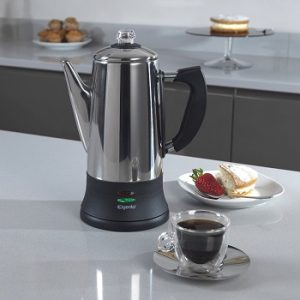 elgento coffee maker