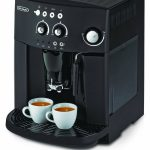 delonghi bean to cup coffee machine