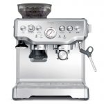 sage barista express coffee machine