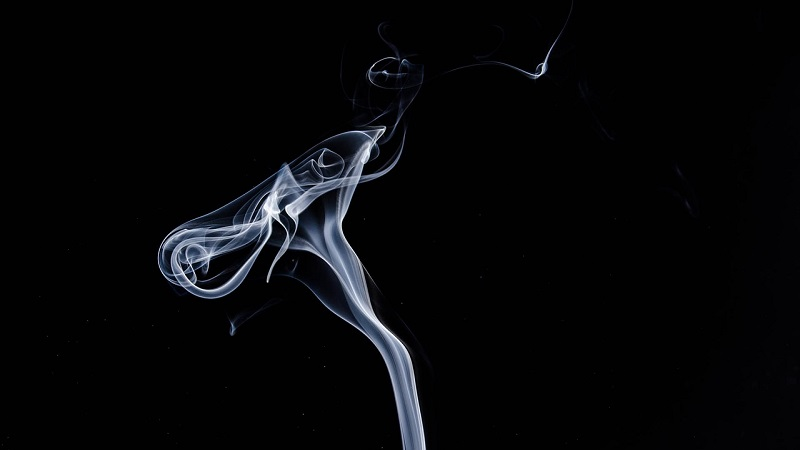 smoking tea can you smoke tea and is it bad for you
