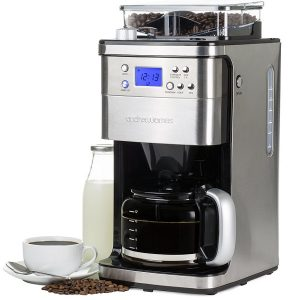 Andrew James Coffee Machine