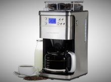 andrew james coffee machine Review