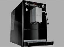 melitta caffeo solo e953-101 review