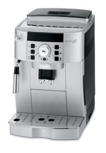 Delonghi ECAM 22.110.SB review