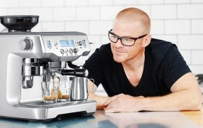 sage oracle coffee machine review