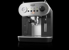 gaggia carezza deluxe review