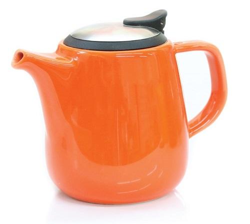 Daze Ceramic Teapot