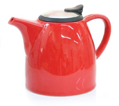 Drago Ceramic Teapot