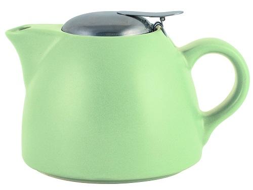 La Cafetiere Barcelona Pistachio Teapot