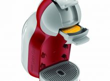 dolce gusto machine review