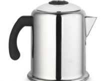 lakeland coffee percolator