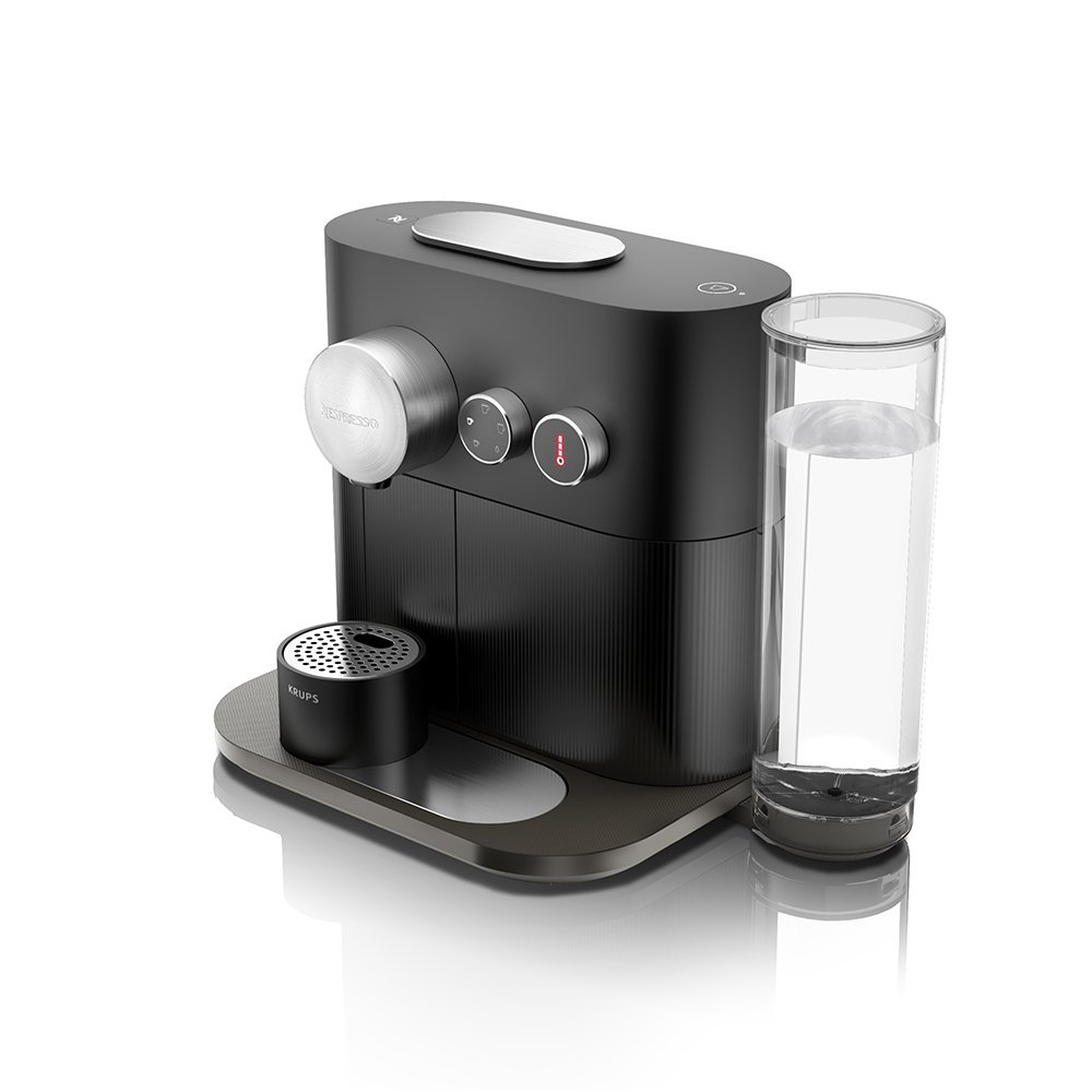 Krups Coffee Maker Reviews Ratings : Review of Krups Nespresso Expert