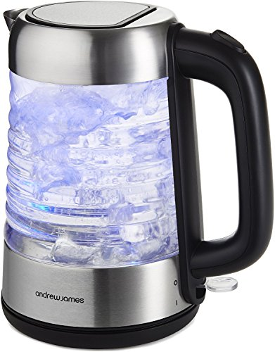 Best Kettles For Hard Water Area