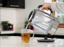 best kettle for hard water area