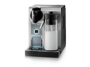 delonghi lattissima pro review
