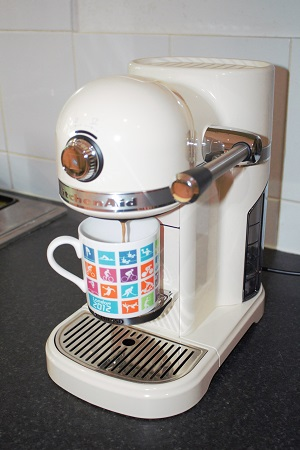 Kitchenaid Nespresso Coffee Machine Review