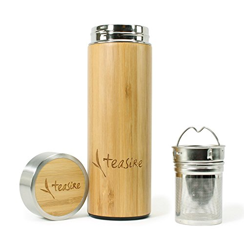 Which Is The Best Tea Thermos With Infuser In 2019