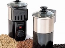 best home coffee roaster