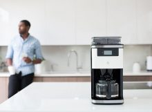 coffee maker that works with alexa