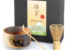 best matcha tea set kit