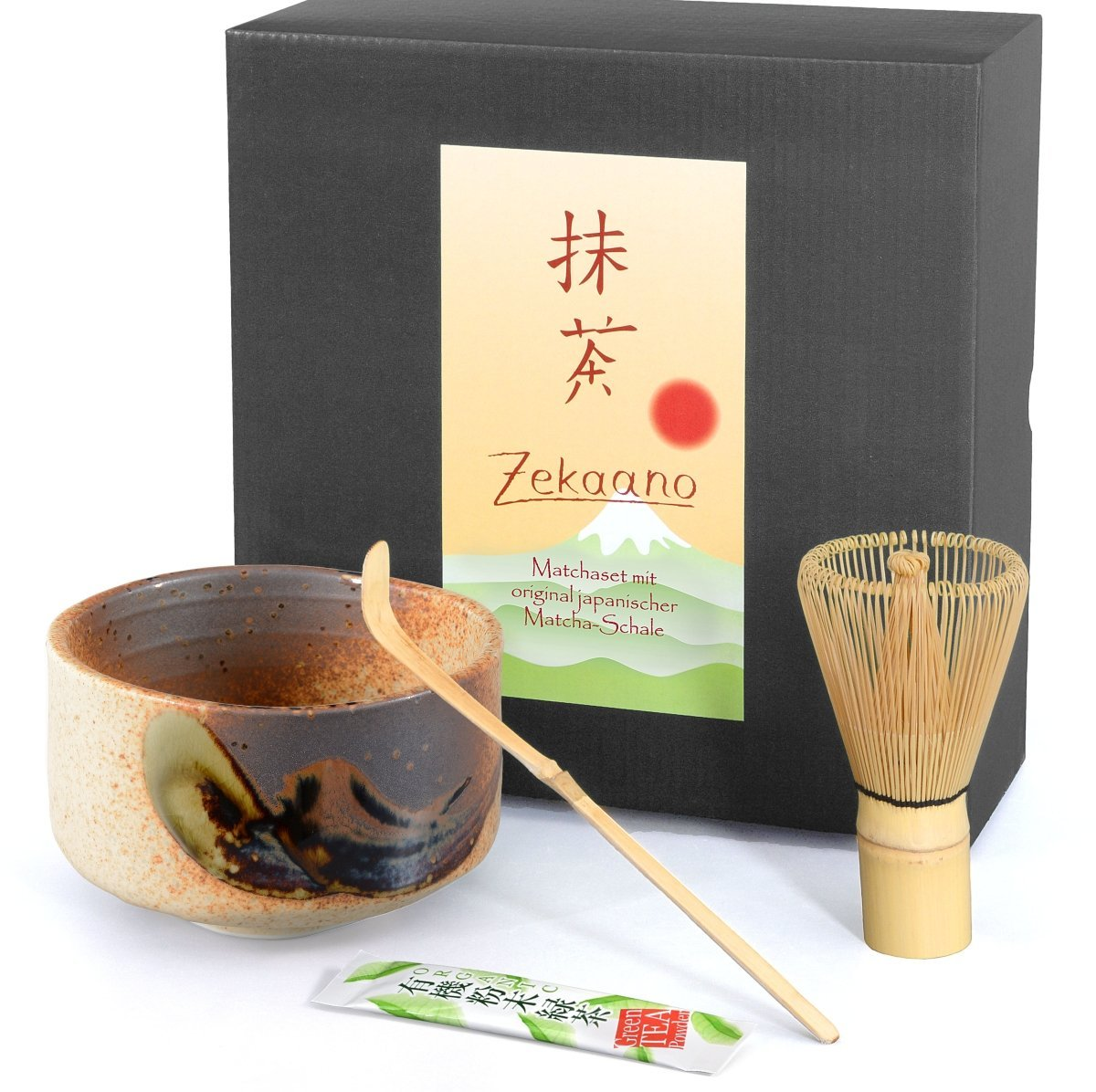 Best Matcha Tea Set Kit Our Top Picks In 2019